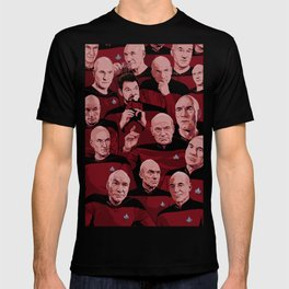 Picard Day T-shirt