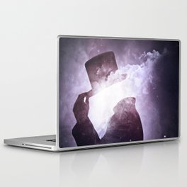 Interstellar +1 ~Saludo Laptop & iPad Skin