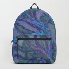 Velvet Palm Backpack