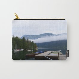 Slovenia Carry-All Pouch