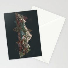 This mountain Stationery Cards