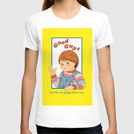 Good Guys / Child's Play / Chucky T-shirt