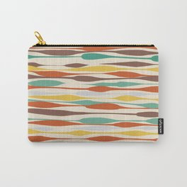 Padua stripes Carry-All Pouch