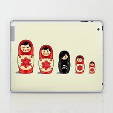 The Black Sheep Laptop & iPad Skin