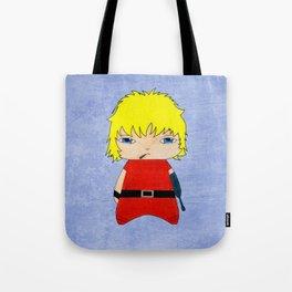 A Boy - Cobra Tote Bag