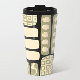 The Fix (Abstract) Travel Mug