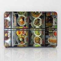 ramen iPad Cases featuring Ramen choices. by Oyl Miller