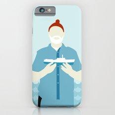 The Life Aquatic with Steve Zissou Slim Case iPhone 6
