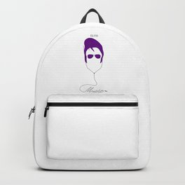 Rock and Roll Music Backpack