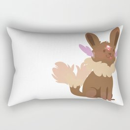 Espeon Rectangular Pillow