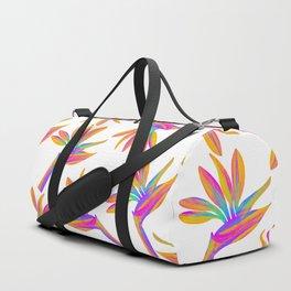 UrbanNesian Bird of Paradise  Duffle Bag
