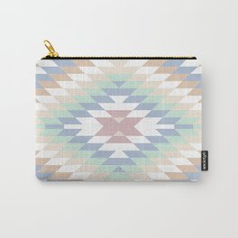 Kilim 3 Carry-All Pouch