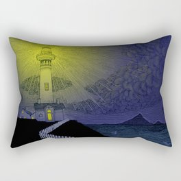 Beacon Rectangular Pillow