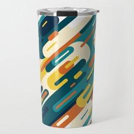 Lines from Retro Travel Mug