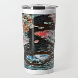 O: Walls Oppressive Travel Mug