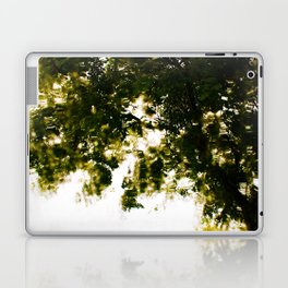 Blurriness Laptop & iPad Skin