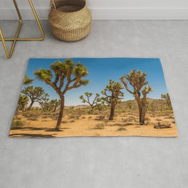 Desktop Wallpapers USA Joshua Tree Nature Sand Par Rug