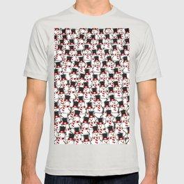 No Business Like Snow Business T-shirt