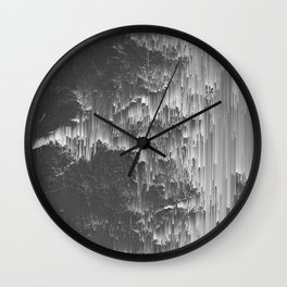 ACETONE Wall Clock