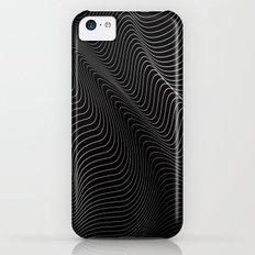 Minimal curves II Slim Case iPhone 5c