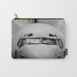 Come fly with me... Carry-All Pouch