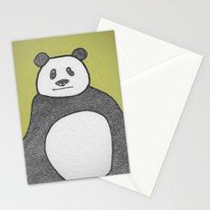Panda Mountain Stationery Cards