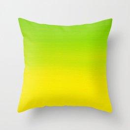 Colourpops 2 Throw Pillow