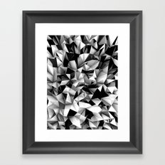 Origami or something.   Framed Art Print
