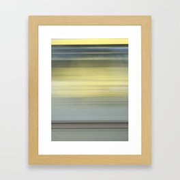 One zero one one one three four. Framed Art Print