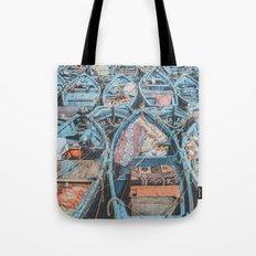 Essouria, Morocco Tote Bag