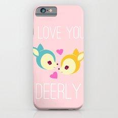 Deerly Slim Case iPhone 6s