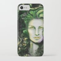 ruben ireland iPhone & iPod Cases featuring Ireland by Holly Carton