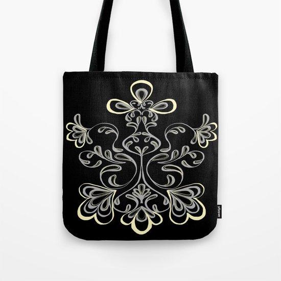 swirls II Tote Bag