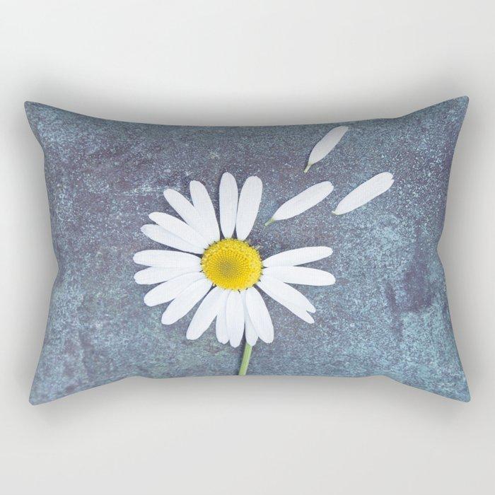 Daisy II Rectangular Pillow