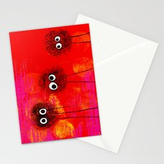 Bed Woolies Stationery Cards