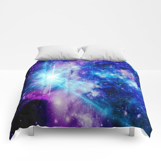 galaxy Nebula Star by vintageby2sweet