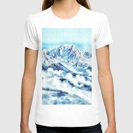 CHANTILLY - Gerald Robin © Design T-shirt