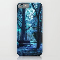 Blue Forest  iPhone 6s Slim Case