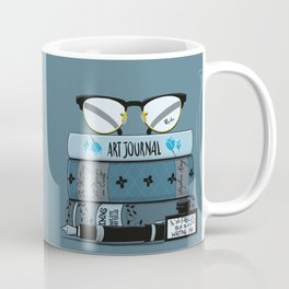 Creator's Instruments Coffee Mug