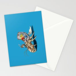 No Place Like Home (Colour) Stationery Cards
