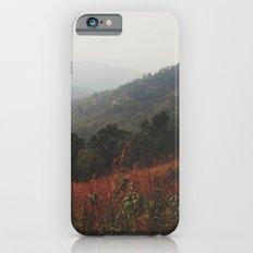 Whispering Wind iPhone 6s Slim Case