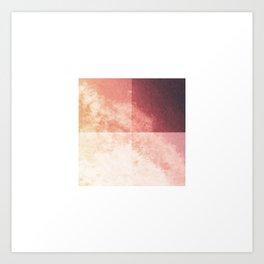 1/3 Art Print