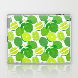 Lime Harvest Laptop & iPad Skin