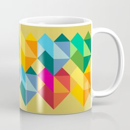 Multiple Hearts Coffee Mug