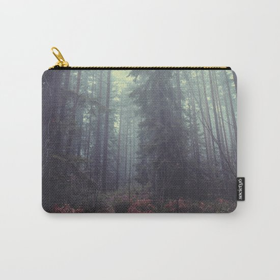 The magic trails Carry-All Pouch