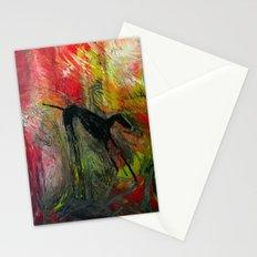 Greyhounds Stationery Cards
