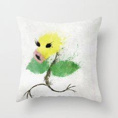 #069 Throw Pillow