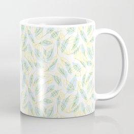Wind and feathers Coffee Mug