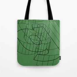 g like green Tote Bag