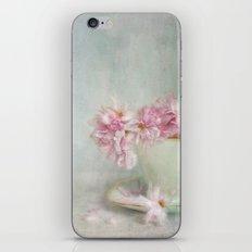 Memories of spring iPhone & iPod Skin